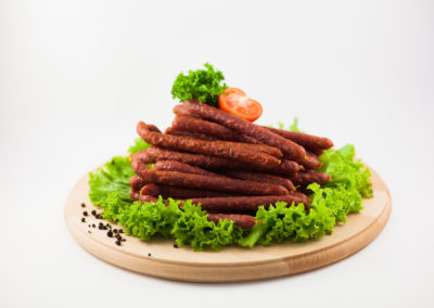Ковбаски кабаносі