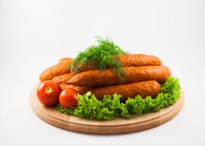 Угорська з салом