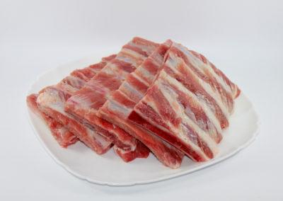 Рагу свиняче